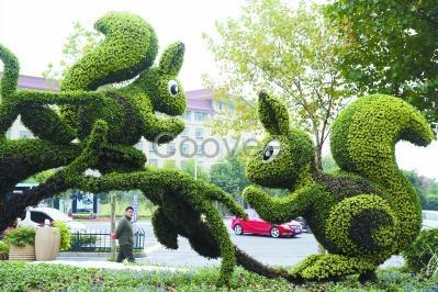 雕塑技法肖像雕塑_绿色雕塑_雕塑技法,肖像雕塑